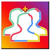 Get Followers for Insta+ Prank 1.0