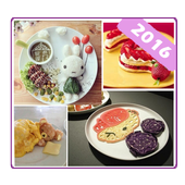 Creative food Design world 3.1