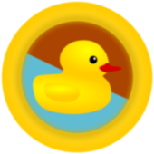 Floating Toy Duck 1.0