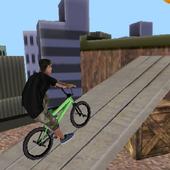 PEPI Bike 3D 52