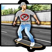 SKATE Rider Game