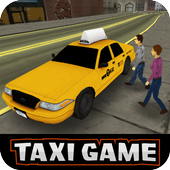 TAXI Game - New York 3