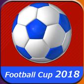 Football Schedule 2018: Matches Detail 1.0