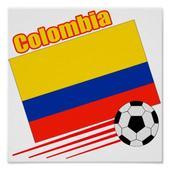 Fútbol de Colombia 1.0