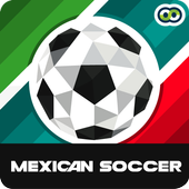 Mexican soccer live - Footbup 2.1