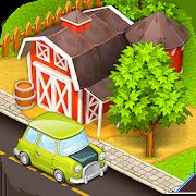 Megapolis City:Village to Town 1.77