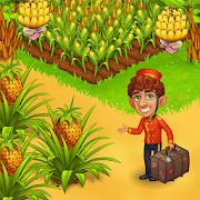 Farm Paradise - Fun farm trade game at lost island 2.25