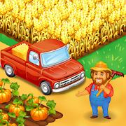 Farm Town: Happy farming Day & food farm game City 3.51