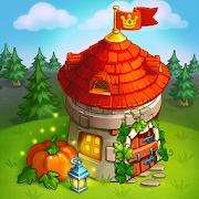 Magic Country: fairy farm and fairytale city 1.40