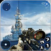 Blazing Sniper Commando : Navy Terrorist Attack 3d 1.0