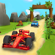 Real Thumb Car Racing: New Car Games 2019 1.3.11