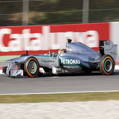 Formula Racing News App 1.1.0