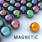Magnetic balls bubble shoot 1.165