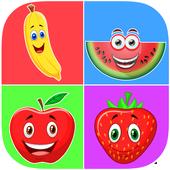 Kids Game: Match Fruits 1.1.2