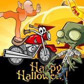 Bheem halloween motorcycle 1.0