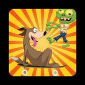 Pets: Catchers of Zombie 1.0