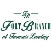 Fort Branch at Trumans Landing 1.8