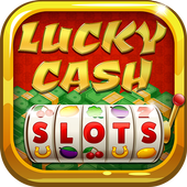 Lucky CASH Slots - Win Real Money & Prizes 45.0.0