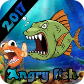 Angry Fish 2017 1.0