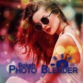 Insta bokeh:Bokeh Overlay,Blend  Photo Editor 1.0.1