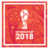 My World Cup 2018 - News, Alarm & Prediction 13.0.2