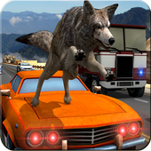 Werewolf Traffic Racer 1.0