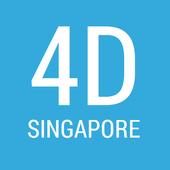 4D Ticket Online
