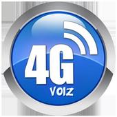 4G VOIZ 1.0.0 1.0.0