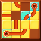 Roll The Ball Puzzle Game 0.8.1