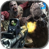 Zombie Hunter: End of World 3D 1.0