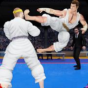 Royal Karate Training Kings: Kung Fu Fighting 2018 1.0.8