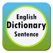 English Sentence Dictionary 6.9