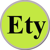 Etymology Dictionary 2.8