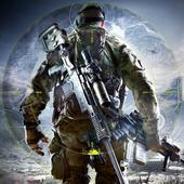 FPS Commando Secret Mission 1.0