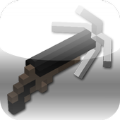 Grappling Hook Mod for MCPE 1.0