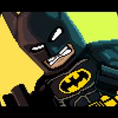 Mod Batman for MCPE 1.0