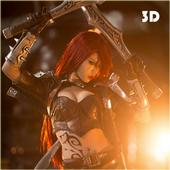 FPS OverWatch 3D: Sniper 3D 2.0