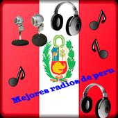 Mejores Radios de Peru 1.4