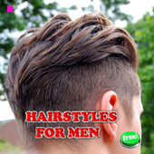 Hairstyles For Men 1.6