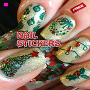 Nail stickers 1.6