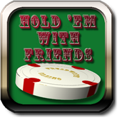Hold 'em With Friends 1.1