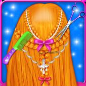 Braided Hairstyles Girls Games 1.0.2