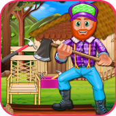 Furniture Factory & Builder Mania - Game for Kids 1.0