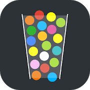 100 Balls - Tap to Drop the Color Ball Game 10.0.5