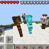 Mod FNAF for Minecraft 1.3