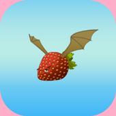 Strawberry Pop - Prank Game 1.0.2