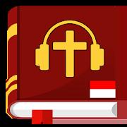 Audio Alkitab bahasa indonesia offline app mp3 3.1.1107