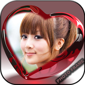 Diamond Photo Frame 1.4