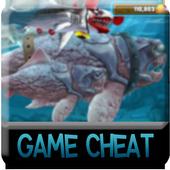 Free Hungry Shark Cheat 1.3