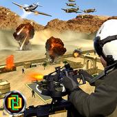 Gunship Heli Commando Shoot War 1.0